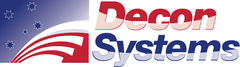 decon systems logo