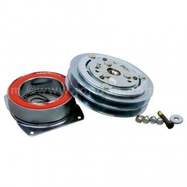ELECTRIC CLUTCH 6 DUAL GROOVE CDS
