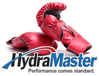 HYDRAMASTER BOXXER 318HP 1500PSI (IN THE BOX)(GLOVES OFF PRICING)