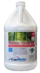 HYDRAMASTER RELEASE with OXYBREAK 3.8LTR