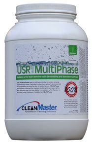 HYDRAMASTER USR WITH MULTIPHASE 2.95KG