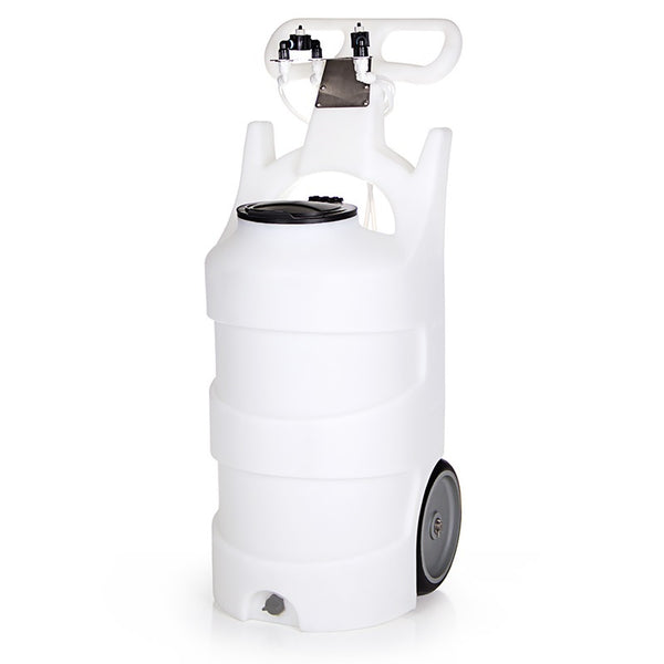 HIGH VOLUME PORTABLE FOGGER 39LTR NON TELESCOPIC 2 TIP