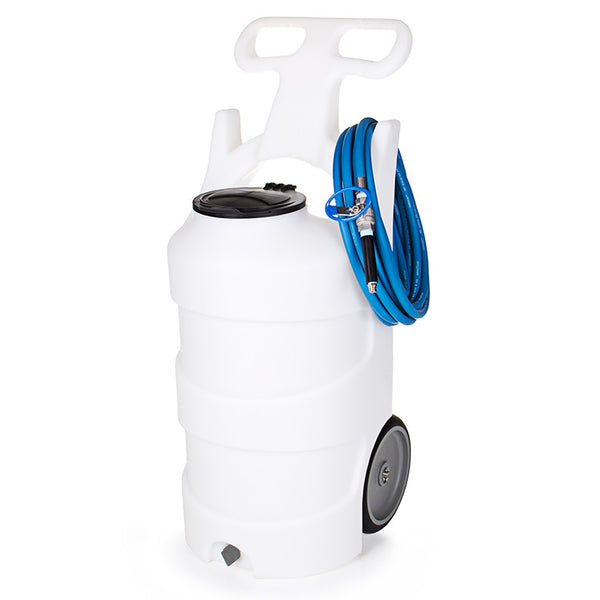 HIGH VOLUME PORTABLE FOAMER 39LTR