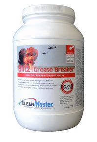 HYDRAMASTER BLITZ WITH GREASEBREAKER 2.95KG
