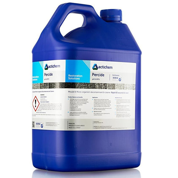 ACTICHEM PERCIDE 5ltr (TGA LISTED)
