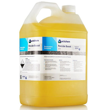 ACTICHEM PERCIDE BOOST 5ltr