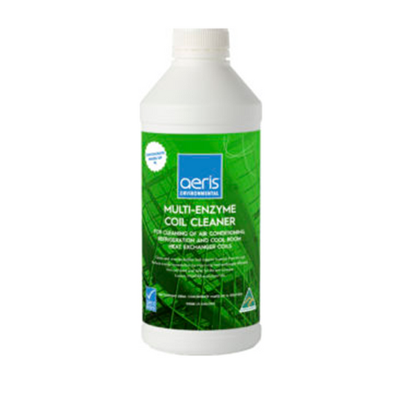 AERIS MULTI-ENZYME COIL CLEAN 1LTR