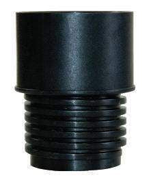 "FLASH CUFF - 2.5"" - 2"" TM BARB REDUCER"