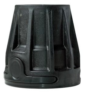 "FLASH CUFF REDUCER - 2.5"" CUFF to 2"" HOSE"