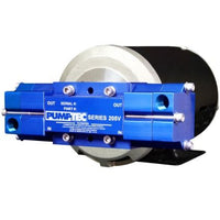PUMPTEC 205V PUMP & MOTOR 205V-135/M77