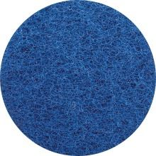 FLOOR PAD BLUE 40CM CLEANING