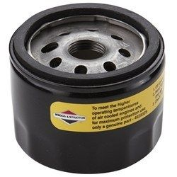 842921 BRIGGS OIL FILTER ANTI DRAIN BACK