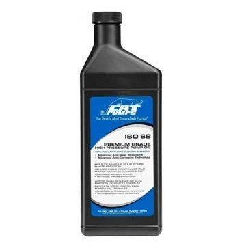 CAT PUMP CRANKCASE OIL 21OZ
