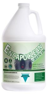 BRIDGEPOINT ENCAPUCLEAN GREEN DS (DOUBLE STRENGTH) 3.8LTR