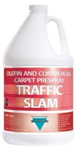 BRIDGEPOINT TRAFFIC SLAM 3.8LTR
