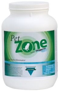 BRIDGEPOINT PETZONE WITH HYDROCIDE 3.18kg