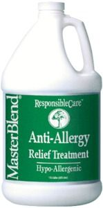 RESPONSIBLE CARE ALLERGY RELIEF TREATMENT 3.8LTR
