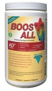 BRIDGEPOINT BOOST ALL 0.91KG