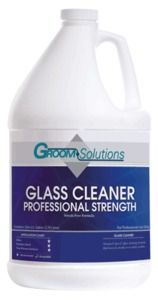 BRIDGEPOINT SMOKE & MORE GLASS CLEANER 3.8LTR