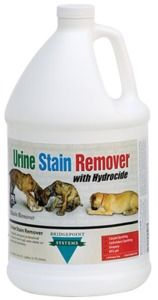 BRIDGEPOINT URINE STAIN REMOVER 3.8LTR