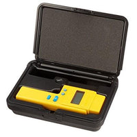 DELMHORST JL-2000 LEATHER MOISTURE METER WITH CASE