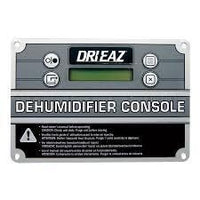 DRI-EAZ DEHUMIDIFIER CONTROL PANEL ASSEMBLY KIT