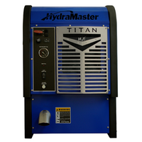 HYDRAMASTER TITAN H2O FLOOD EXTRACTOR 380LTR TANK (IN THE BOX)