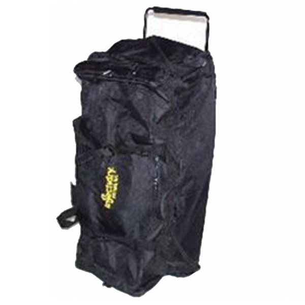 INJECTIDRY ROLLING DUFFEL BAG