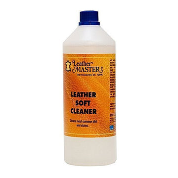LEATHER MASTER SOFT CLEANER 1LTR (P) (A)