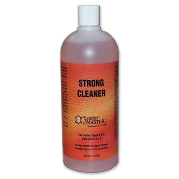 LEATHER MASTER STRONG CLEANER 1LTR (P) (A) (N)