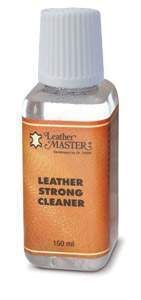 LEATHER MASTER STRONG CLEANER 250ML (P) (A) (N)