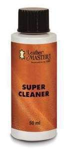 LEATHER MASTER SUPER CLEANER 250ML (P)