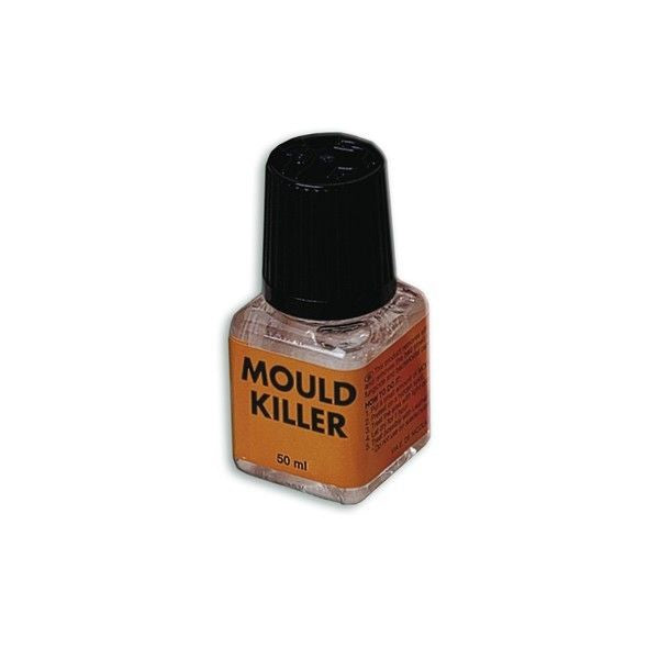 LEATHER MASTER MOULD KILLER 50ML (P) (A)