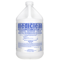 MEDICLEAN® DISINFECTANT SPRAY PLUS (DSP) 3.8LTR