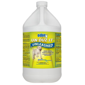ODORx UN-DUZ-IT UNLEASHED 3.8LTR
