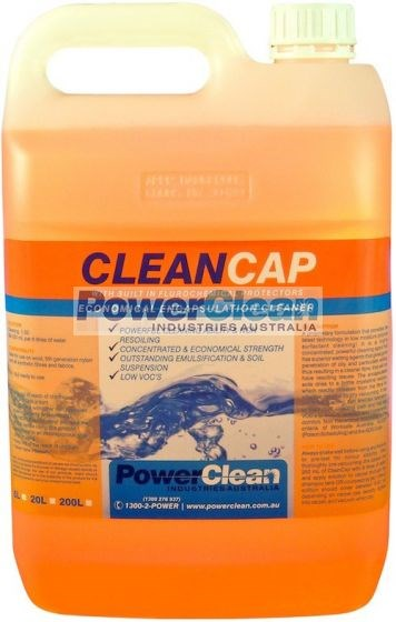 POWERCLEAN CLEANCAP 5ltr