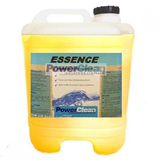 POWERCLEAN ESSENCE 20ltr