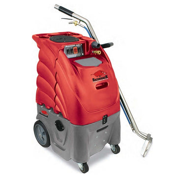 RAZORBACK TRACTX 12GAL 500 PSI CARPET EXTRACTOR MACINE ONLY