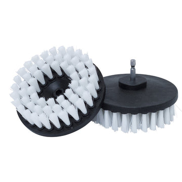 ROTA-BRUSH PLUSH Drill Brush