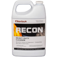 FIBERLOCK RECON HEAVY DUTY CLEANER 1GAL