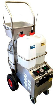 JUPITER PROFESSIONAL COMMERCIAL STEAM CLEANER