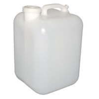 TRUCKMOUNT CHEMICAL JUG