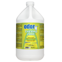 ODORx THERMO 2000 THERMAL FOG CITRUS 3.8LTR