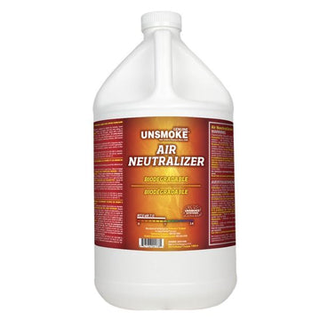 UNSMOKE AIR NEUTRALISER 3.8LTR