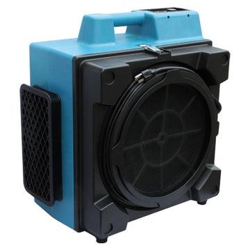 XPOWER X-3400 HEPA AIR SCRUBBER 650CFM