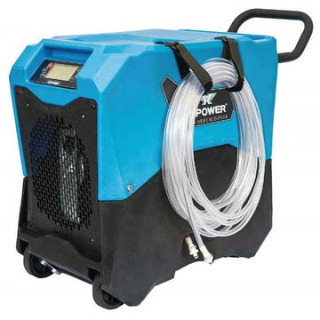 XPOWER  DEHUMIDIFIER XD-85LH