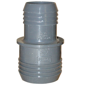 CONNECTOR 2 INCH TO 1.5 INCH PVC