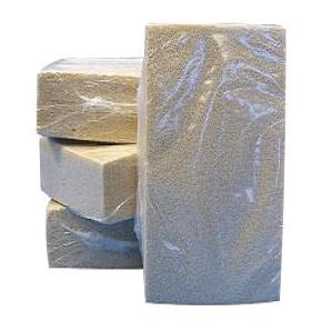 DRY CLEANING SMOKE/SOOT SPONGE 8INCH
