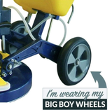 CIMEX BIG BOY 10INCH WHEEL UPGRADE KIT