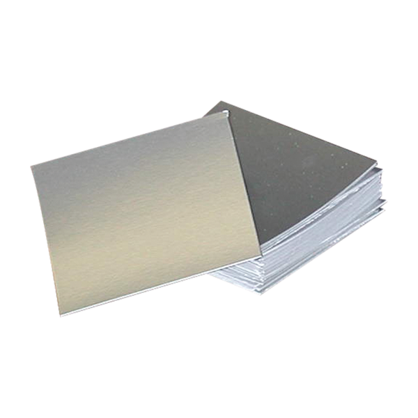 FOIL FURNITURE TABS 3 INCH (BOX OF 1000)